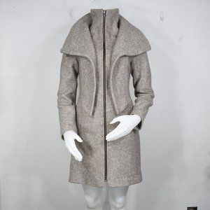 Soia & Kyo coat jacket XS new wool